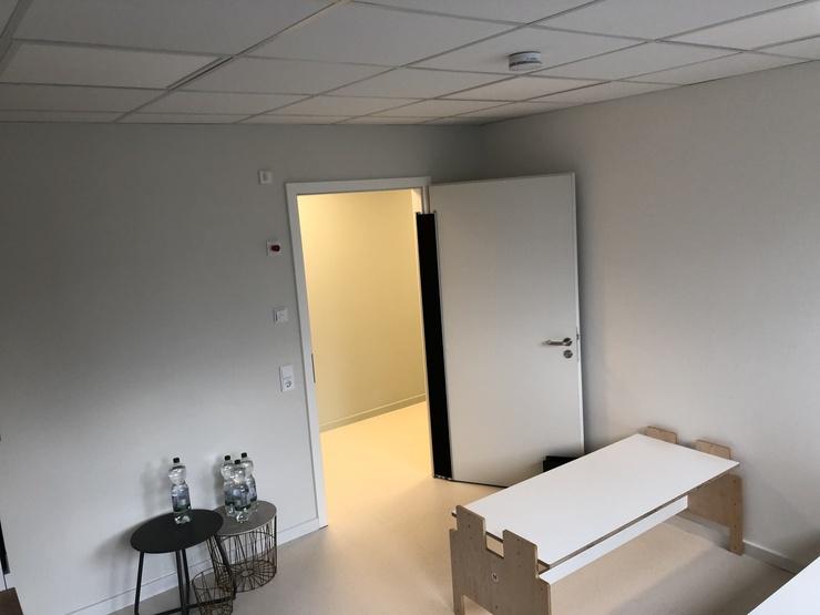 Kindertagesstätte - Therapeutisches Kompetenzzentrum - Nach dem Umbau.